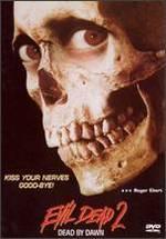 Evil Dead 2: Dead by Dawn [WS]