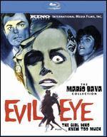 Evil Eye [Blu-ray]