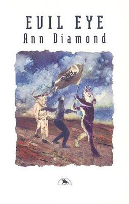 Evil Eye - Diamond, Ann