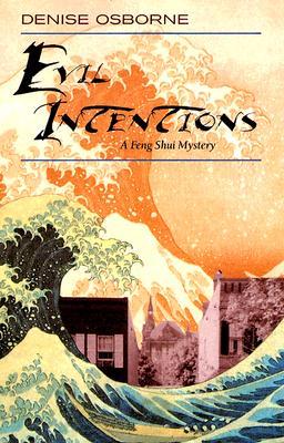 Evil Intentions - Osborne, Denise