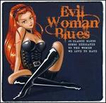 Evil Woman Blues