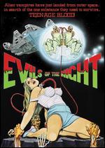 Evils of the Night - Mardi Rustam