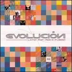 Evolucion Latino Rock: Pop Fusion