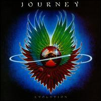 Evolution [2006] - Journey