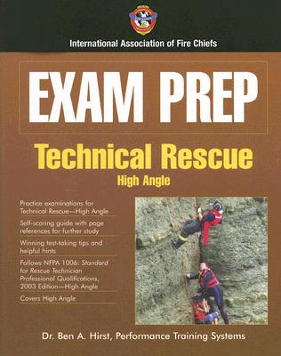 Exam Prep: Technical Rescue-High Angle - Performance Training Systems, Dr Ben