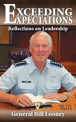 Exceeding Expectations: Reflections on Leadership -