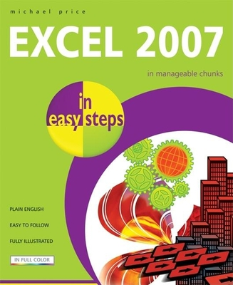 Excel 2007 in Easy Steps - Price, Michael