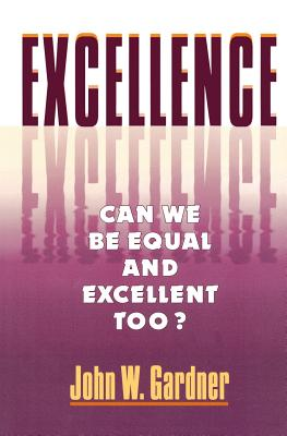 Excellence - Gardner, John William