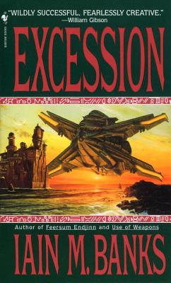 Excession - Banks, Iain