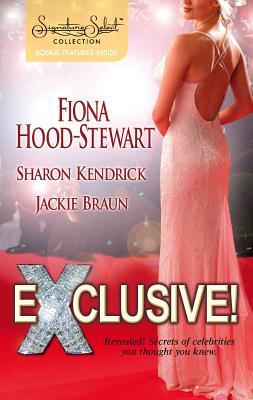 Exclusive! - Hood-Stewart, Fiona, and Kendrick, Sharon, and Braun, Jackie