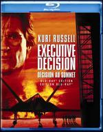 Executive Decision [French] [Blu-ray]