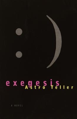 Exegesis - Teller, Astro