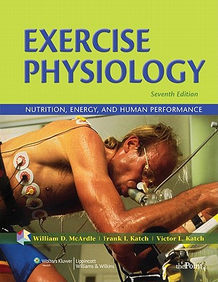 mcardle katch and katch exercise physiology 7th edition pdf