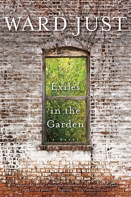 Exiles in the Garden - Just, Ward