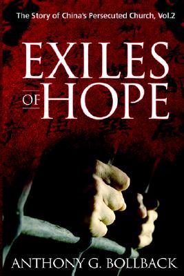 Exiles of Hope - Bollback, Anthony
