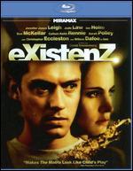 eXistenZ [Blu-ray] - David Cronenberg