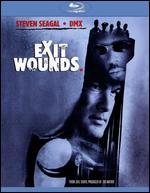 Exit Wounds [Blu-ray]