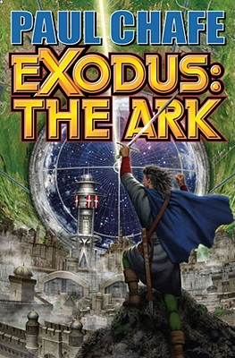 Exodus: The Ark - Chafe, Paul