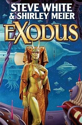 Exodus - White, Steve