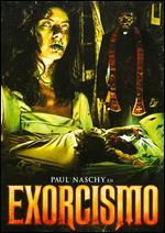 Exorcismo - Juan Bosch