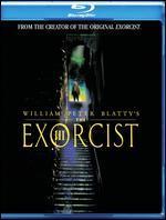 Exorcist III: Legion [Blu-ray] - William Peter Blatty