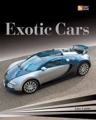 Exotic Cars - Lamm, John