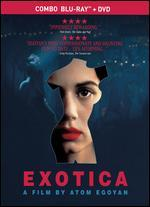 Exotica [2 Discs] [Blu-ray/DVD]