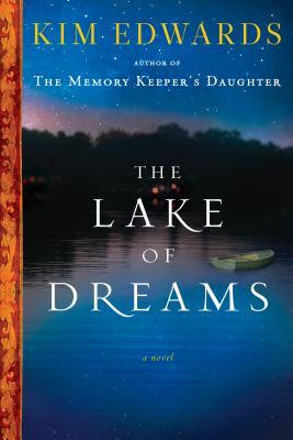 Exp the Lake of Dreams - Edwards, Kim