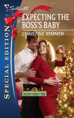 Expecting the Boss's Baby - Rimmer, Christine