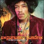 Experience Hendrix: The Best of Jimi Hendrix [Import Bonus CD]