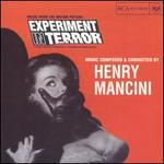 Experiment in Terror [Music from the Motion Picture]