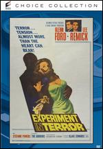 Experiment in Terror - Blake Edwards