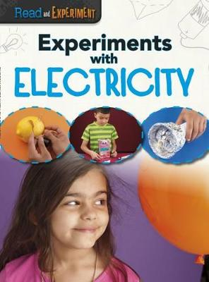 Experiments with Electricity - Thomas, Isabel