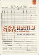 Experimentum Mundi
