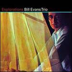 Explorations [Bonus Tracks]