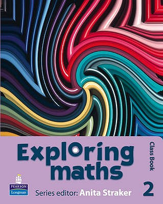 Exploring maths: Tier 2 Class book - Straker, Anita, and Fisher, Tony, and Hyde, Rosalyn