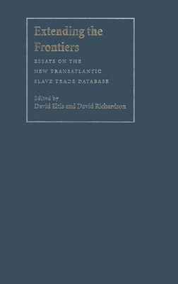 essays on the transatlantic Transatlantic slave trade essaysdo the african suppliers of slaves bear as much  responsibility for the horrors of the trans-atlantic slave trade as the european.