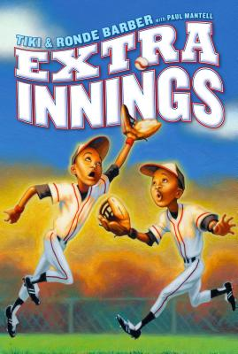 Extra Innings - Barber, Tiki, and Barber, Ronde, and Mantell, Paul