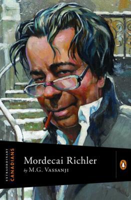Extraordinary Canadians: Mordecai Richler - Vassanji, M G