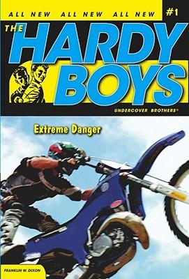 Extreme Danger - Dixon, Franklin W