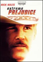 Extreme Prejudice - Walter Hill