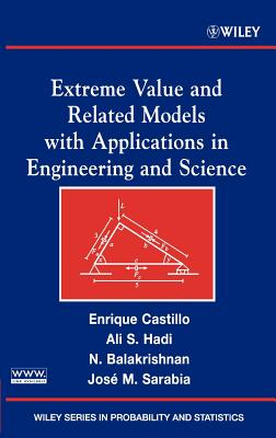 Extreme value and related models book by enrique castillo ali s browse related subjects fandeluxe Choice Image