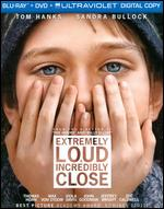 Extremely Loud & Incredibly Close [2 Discs] [Blu-ray/DVD] [Ultraviolet] [Includes Digital Copy] - Stephen Daldry