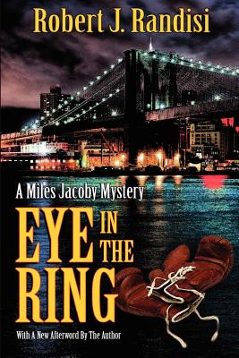Eye in the Ring - Randisi, Robert J