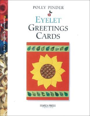 Eyelet Greeting Cards - Pinder, Polly