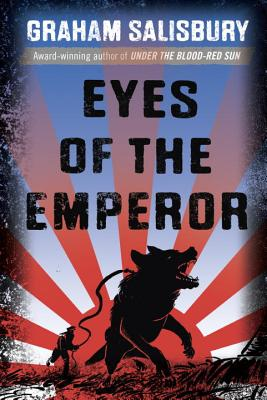 Eyes of the Emperor - Salisbury, Graham