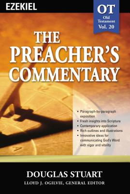 Ezekiel - Stuart, Douglas, Dr., and Jackson, Denise, and Thomas Nelson Publishers