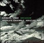 Ezequiel Vi�ao: Arcanum