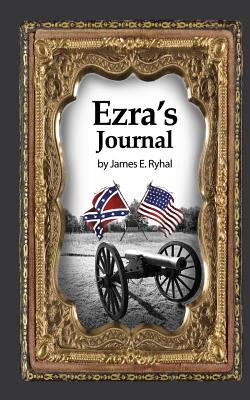 Ezra's Journal - Ryhal, James E