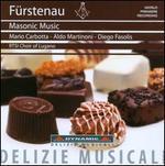 Fürstenau: Masonic Music